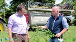CROPS WATCH UPDATE: Maximising the yield/ha using the appropriate tools