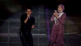 Aku Yang Tersakiti - Judika & Shila Amzah