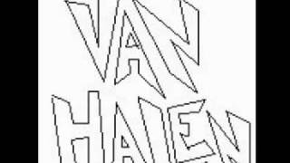 VAN HALEN RARE & UNRELEASED -  IF YOU CAN