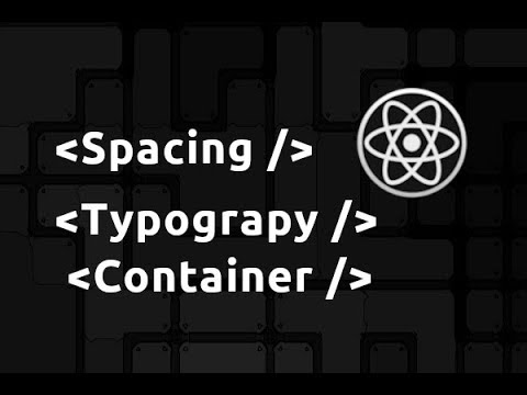 3 components you will need in your React/React Native project! thumbnail