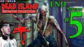 Dead Island 1 D.E 🧟PRO🌴1st Time☠️All DLC💸PC💻Max✨#5th Stream🎋