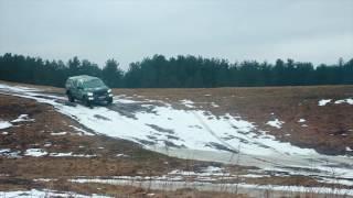 видео Для УАЗ Патриот разработали премиальный обвес