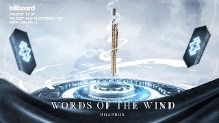 HOAPROX -  WORDS OF THE WIND ft. MINH FLUTE (Audio Version)