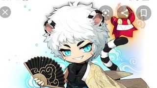 MapleStory first 40 mins of Ho Young Day #01