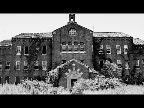 Exploring Haunted Abandoned