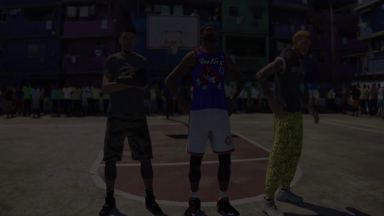 NBA LIVE 21 HOLY **** The NEXT Game Discussion