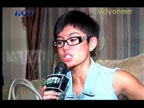 Agnes Monica Fans Berat Michael Jackson