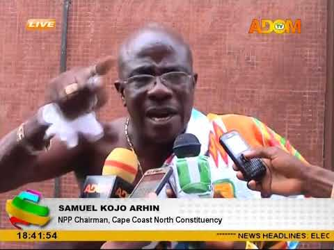 Adom TV News (20-4-18)