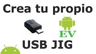 vuclip Solución a Hard Brick para cualquier Samsung (USB JIG) | Android Evolution