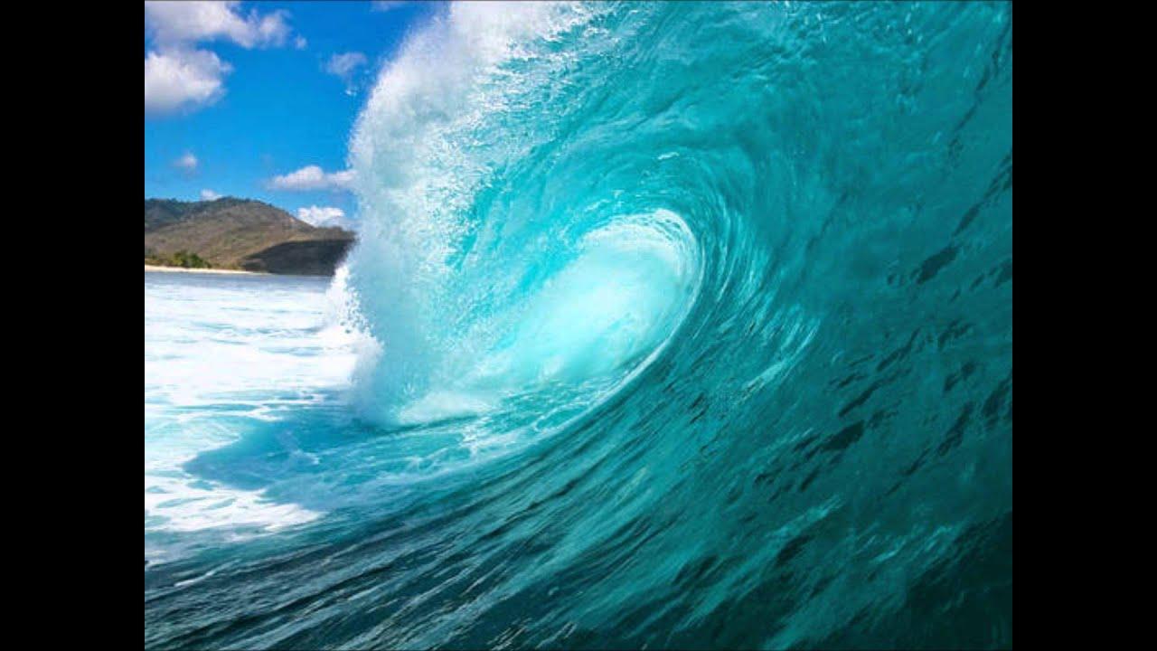 Perfekt Welle