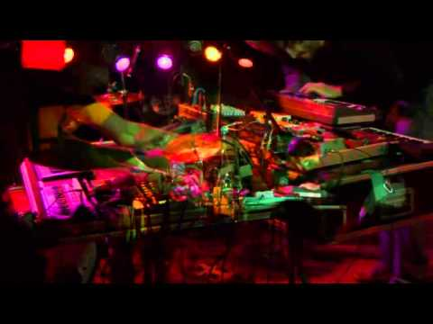 Holy Fuck - Full Concert - 02/29/08 - Bottom of the Hill (OFFICIAL)