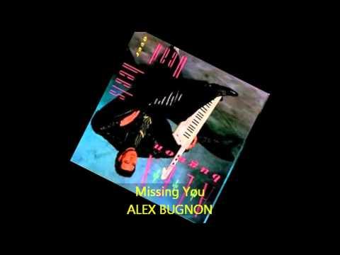 Alex Bugnon - MISSING YOU