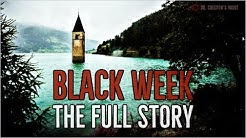 ''Black Week: The Full Story'' | THE CLASSIC 3-HOUR CREEPYPASTA NOW ALL IN ONE VID!