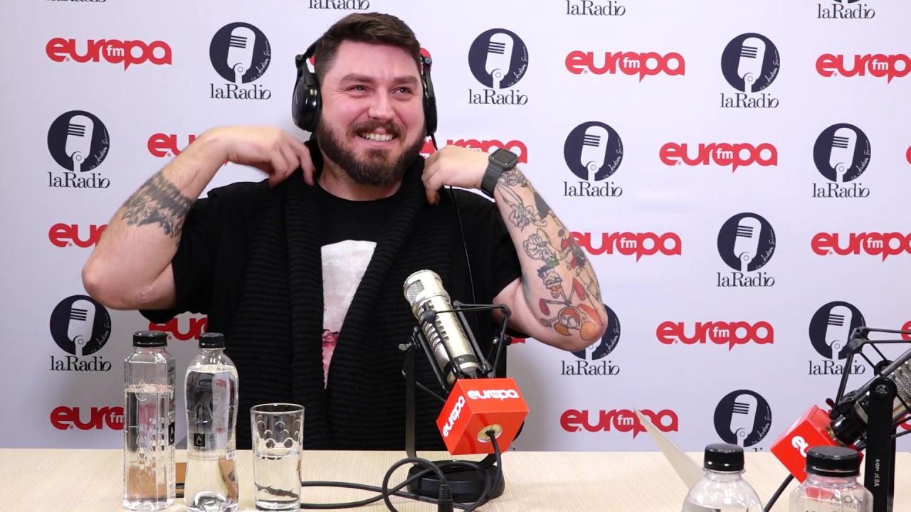 La Radio cu Andreea Esca și Cosmin Nedelcu (Micutzu)