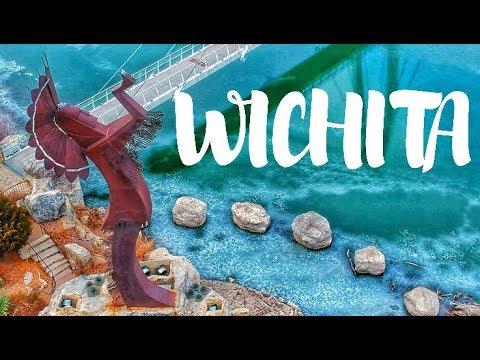 Traveling to Wichita Kansas