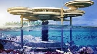 Top 7 mega project in the world