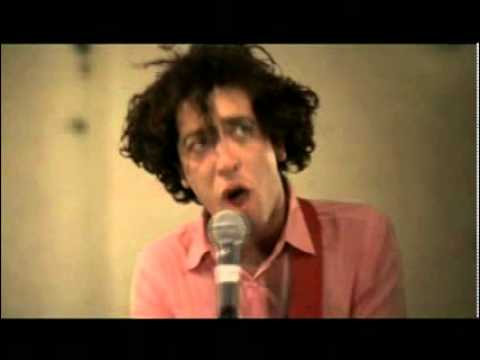 The Wombats Let's Dance to Joy Division (Official Video)