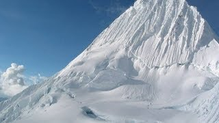Горы Анды (Очень красиво)