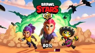 Mi Primer Video De Brawl Stars