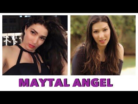Maytal Angel Comedic Reel