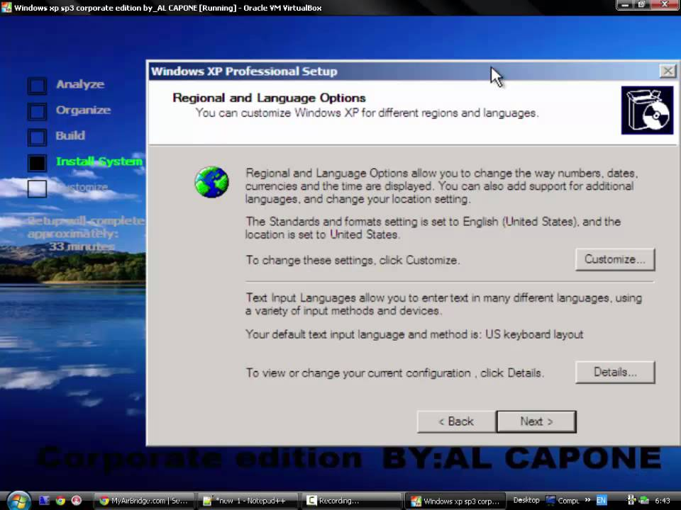 win xp sp2 iso free download