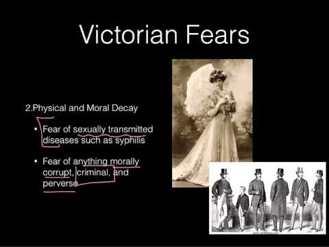 Introduction to the Victorian Era