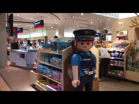 HAMBURG AIRPORT GERMANY ✈️ Travel Vlog Germany☝️ Rosie on the way