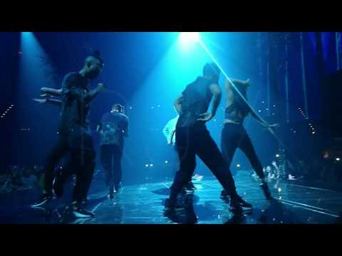 Justin Timberlake: Midnight Summer Jam - Live In Birmingham, UK 27.8.2018