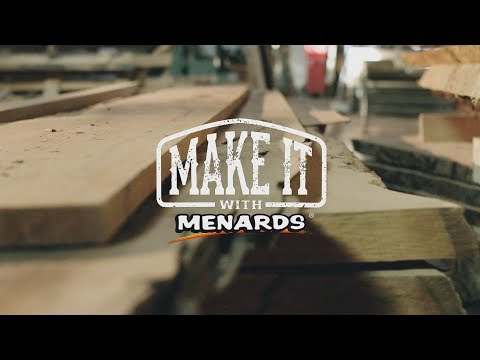 Make It With Menards – Adria...