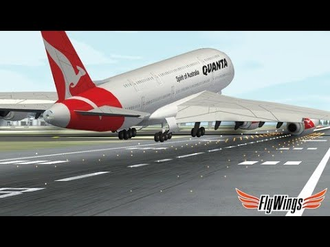 Flywings Flight Simulator 2017 Full Hack with out root