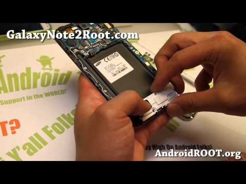 How To Replace USB Port on Galaxy Note 2!