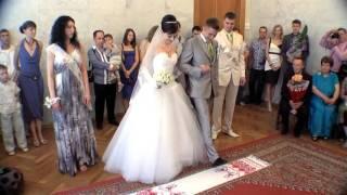 Свадебный фильм Костя+Оля 17 июня 2011.mpg