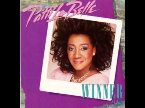 Patty Labelle - Stir It Up