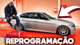 REPROGRAMAÇÃO & MODIFICAÇÃO NO MEU BMW E90!!!