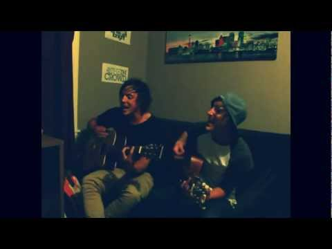 Chris Brown ft. Justin Bieber - Next To You (Cover)