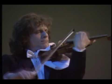 Paganini Caprice no.13 [HQ]