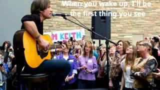 [Lyrics] Your Everything - Keith Urban