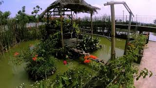 Taman Sungai Kendal, Jakarta Utara