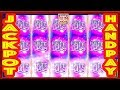 ** JACKPOT HANDPAY ** WITCHING WAYS II ** NEW GAME ** SLOT LOVER **
