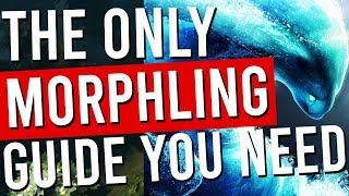 The Only Morphling Guide You'll Ever Need | Dota 2 Pro Guides