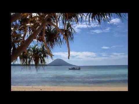 The Wonderful of North Sulawesi