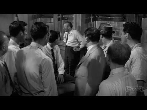 twelve angry men prejudice Judith s kaye, why every chief judge should see 12 angry men, 82 chi-kent   posed some of the prejudices of the twelve angry men, which could have.
