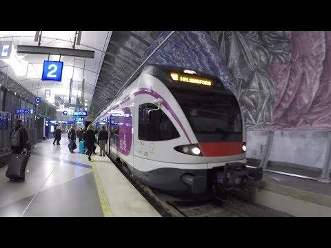 Общественный транспорт города Хельсинки, как съэкономить на проезде. #общественныйтранспорт