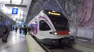 Общественный транспорт города Хельсинки, как съэкономить на проезде.