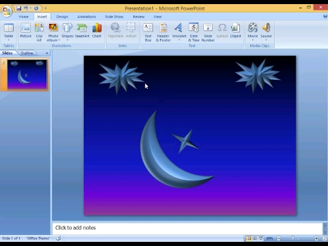 3d Shapes On Powerpoint How To Make 3d Shapes On
