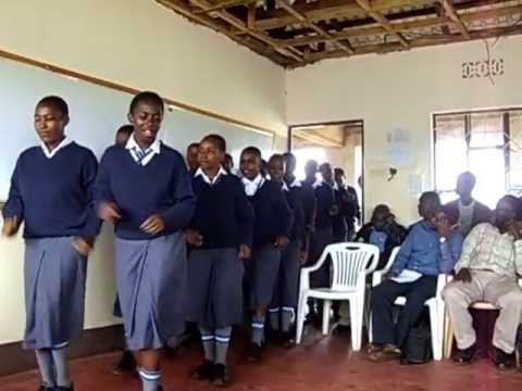 Tanzania: Walk A Mile in My Shoes
