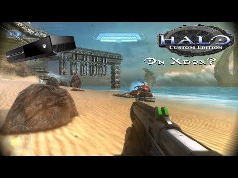 Halo Custom Edition on The MCC? | Potential Future Addition to MCC