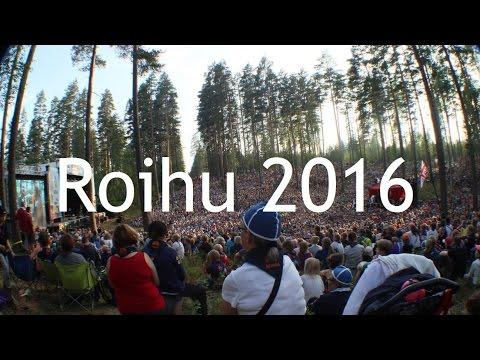 Roihu2016 -kooste