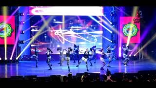 Crissa Digital Dance Synergy Year 8 | St. Paul Pasig