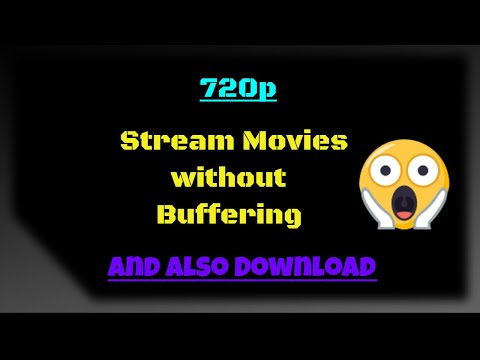 Stream Movies And Web Series Without Buffering